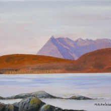 Thumbnail Image of Cuillin Hills from South Skye